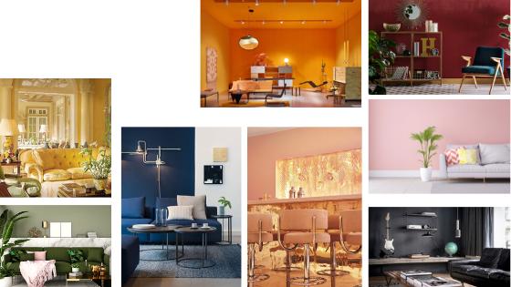 2020 Kleuren Trends In Interieur Design Decoratieblog Nl